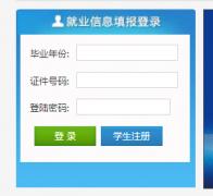 吉林省高等学校毕业生就业信息网www.jilinjobs.cn